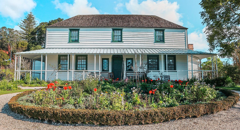 vente maison nouvelle zelande