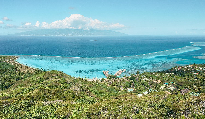 planifier organiser un voyage en polynesie francaise moorea