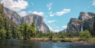 parcs nationaux californie incontournables