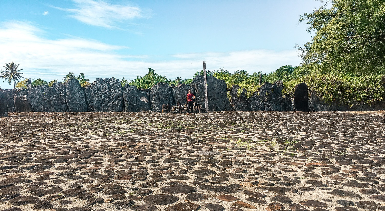 polynesie francaise culture maohi marae
