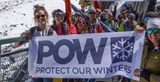 protect our winters france