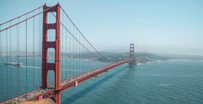 visiter san francisco pont golden gate