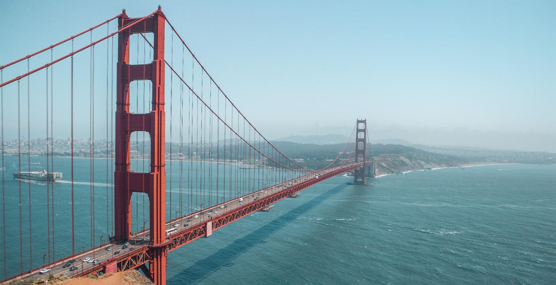 visiter san francisco pont golden gate