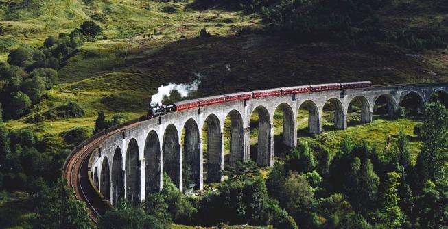 voyages insolites trains mythiques